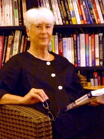 Cecily Sharp-Whitehill